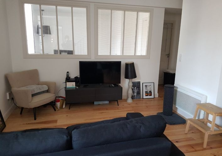A louer Appartement Bayonne | R�f 6401297893 - Agence amaya immobilier