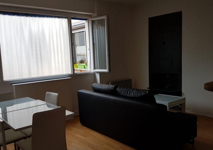 A louer Bayonne 6401298250 Agence amaya immobilier