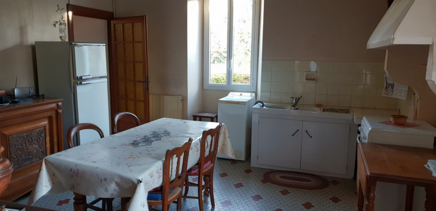 A vendre Came 6401298566 Agence amaya immobilier
