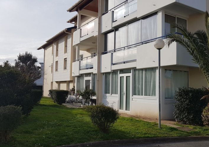 A louer Anglet 6401299342 Agence amaya immobilier