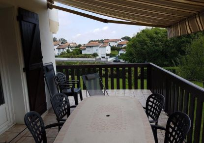 A vendre Arcangues 6401299942 G20 immobilier