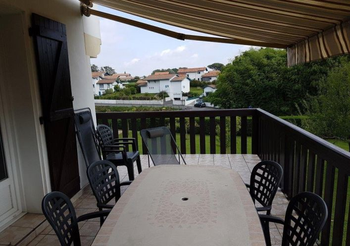 For sale Arcangues 6401299942 Agence amaya immobilier