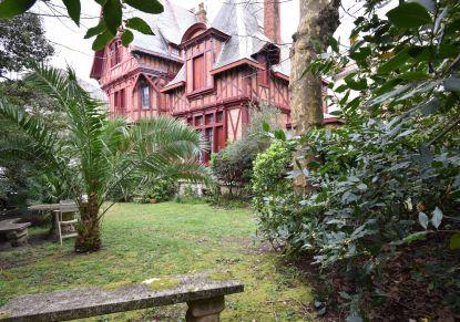 A vendre Villa Biarritz | Réf 64013100815 - G20 immobilier
