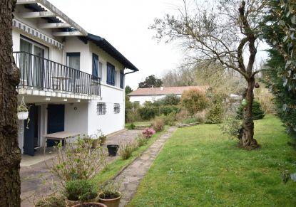 A vendre Maison Bayonne | Réf 64013101350 - G20 immobilier