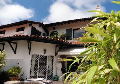 A vendre Saint Jean De Luz 6401321594 G20 immobilier