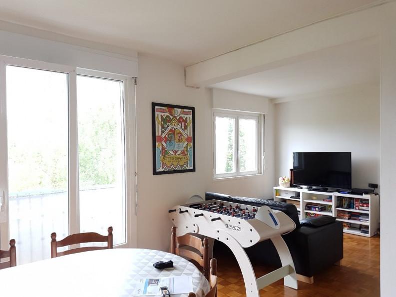 vente appartement bayonne 66m 3 pi ces 180 000. Black Bedroom Furniture Sets. Home Design Ideas