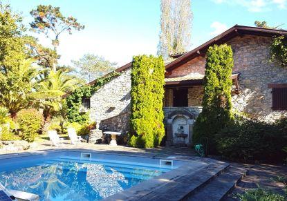 A vendre Saint Pierre D'irube 6401329042 G20 immobilier
