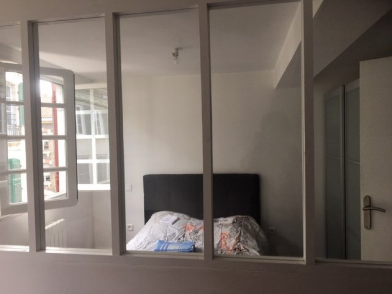 A vendre Bayonne 6401368828 Ainhara immobilier
