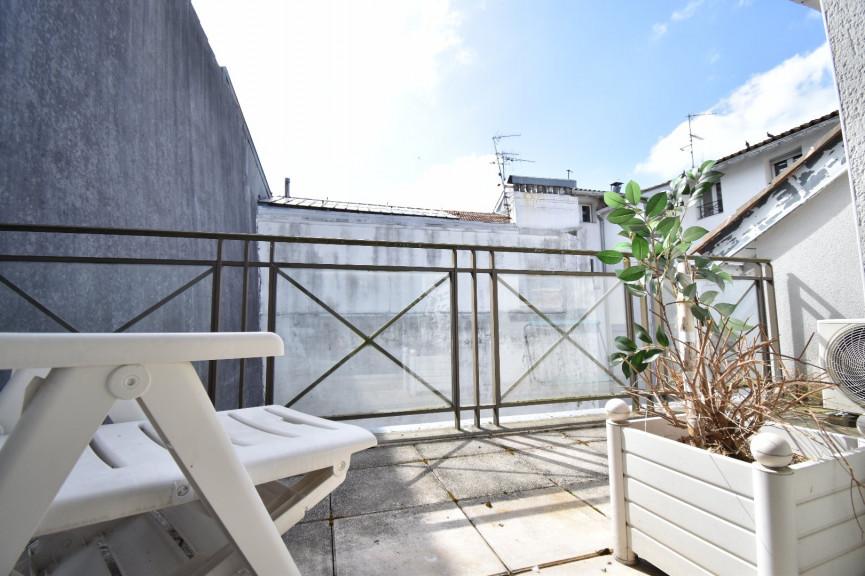 A vendre Bayonne 6401397535 Ainhara immobilier