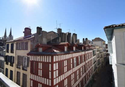 A vendre Bayonne 6401398207 G20 immobilier