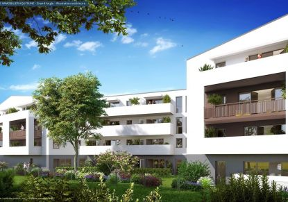 A vendre Anglet 6401414592 G20 immobilier
