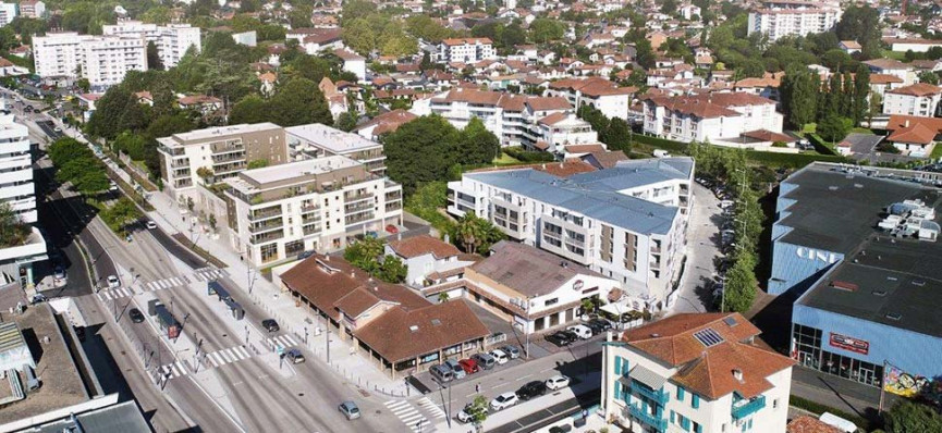 A vendre  Anglet | Réf 6401424247 - G20 immobilier
