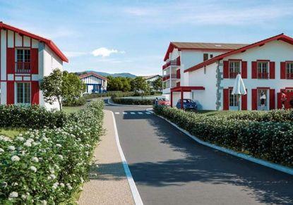 A vendre Maison mitoyenne Cambo Les Bains | Réf 6401424268 - G20 immobilier