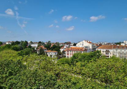 A vendre Appartement Bayonne | Réf 6401424706 - G20 immobilier