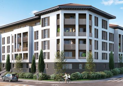 A vendre Appartement neuf Anglet | Réf 6401425229 - G20 immobilier