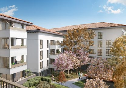 A vendre Appartement neuf Anglet | Réf 6401425230 - G20 immobilier