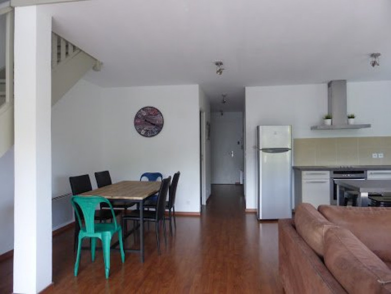 A louer  Anglet   Réf 640147140 - G20 immobilier