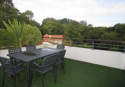 A louer Duplex Anglet | Réf 640147140 - G20 immobilier