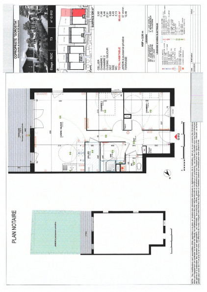 A vendre Bayonne 640148975 G20 immobilier