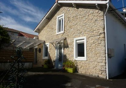 A vendre Anglet 64016108 G20 immobilier