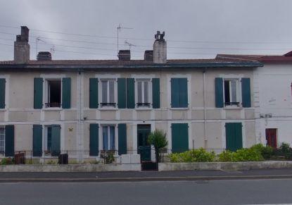 A vendre Appartement Bayonne | Réf 64016165 - G20 immobilier
