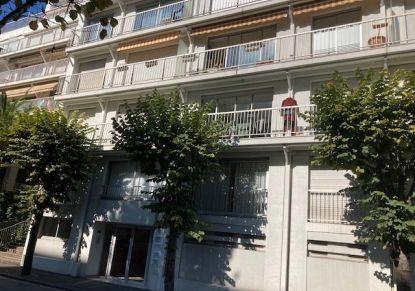 A vendre Appartement Biarritz   Réf 64016171 - G20 immobilier