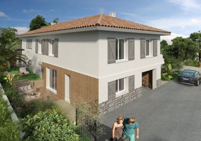 A vendre Appartement Anglet   Réf 64016173 - G20 immobilier