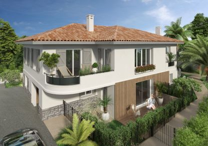 A vendre Appartement Anglet   Réf 64016174 - G20 immobilier