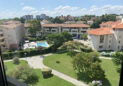 A louer Appartement Biarritz | Réf 6402021257 - G20 immobilier