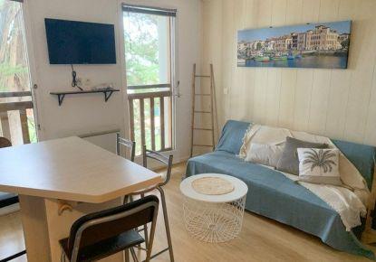 A louer Appartement Biarritz | Réf 6402021536 - Adaptimmobilier.com