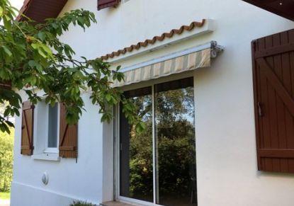 A vendre Boucau 6402022 G20 immobilier