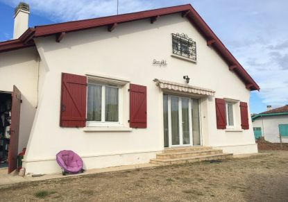A vendre Bayonne 640203803 G20 immobilier