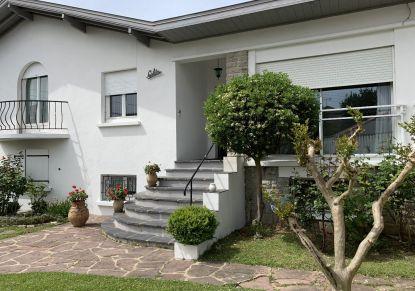 A louer Maison Bayonne | Réf 640209781 - G20 immobilier