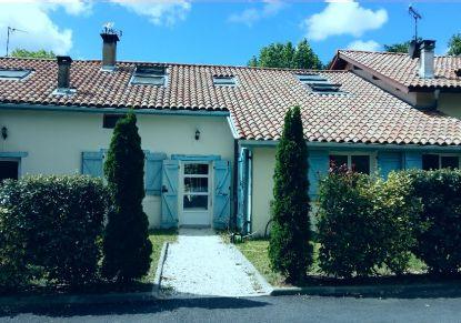 A vendre Saint Martin De Seignanx 64021117 G20 immobilier