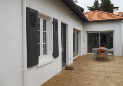 A vendre Biarritz 64021127 G20 immobilier