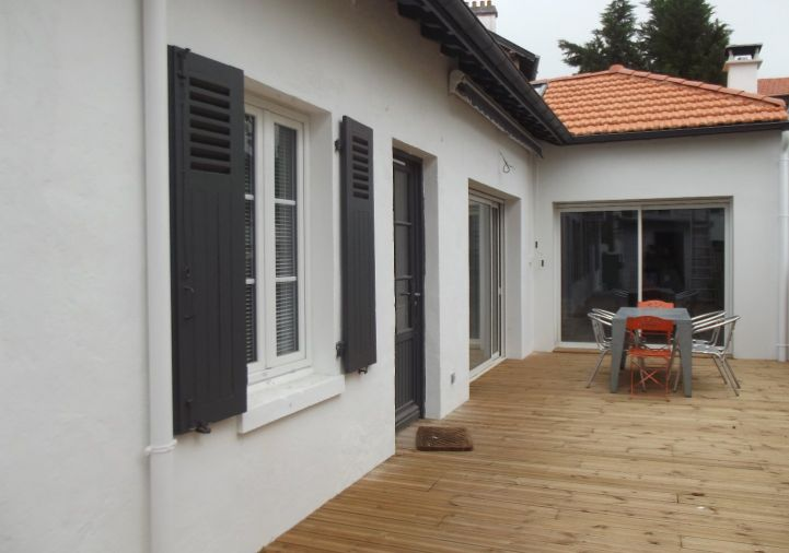 A vendre Biarritz 64021127 Bab immo
