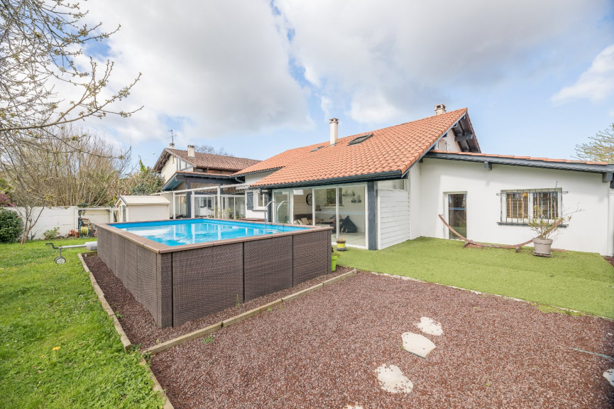 A vendre Anglet 64021146 G20 immobilier