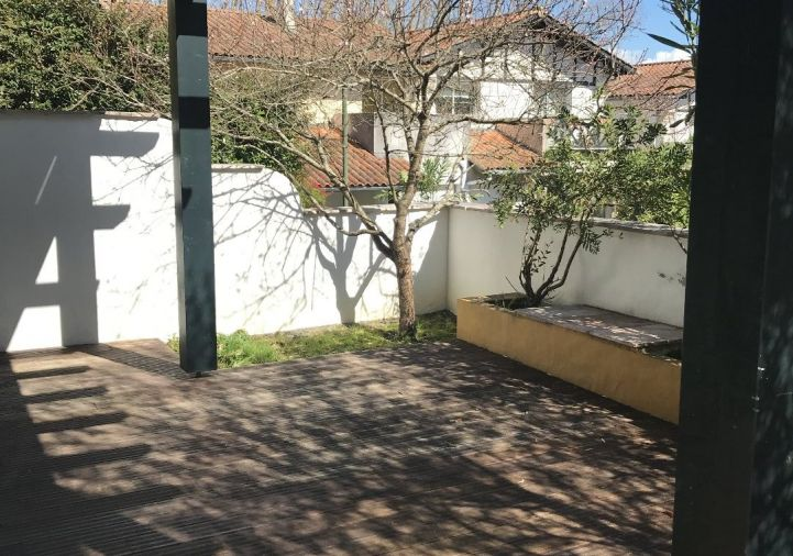 A vendre Anglet 64021148 Bab immo