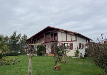 A vendre Boucau 6402116982 G20 immobilier