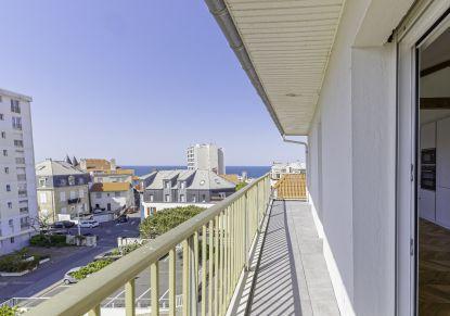 A vendre Appartement rénové Biarritz   Réf 6402117374 - G20 immobilier