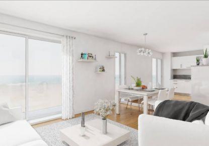 A vendre Appartement rénové Biarritz | Réf 6402117374 - G20 immobilier