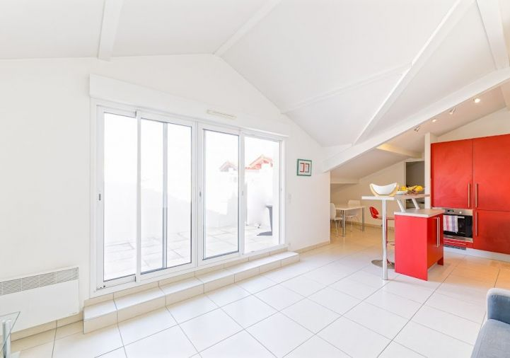 A vendre Appartement Anglet | Réf 6402117816 - Bab immo