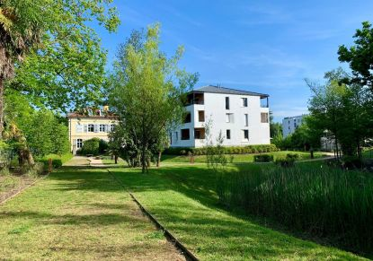 A vendre Appartement en résidence Bayonne | Réf 6402118015 - G20 immobilier