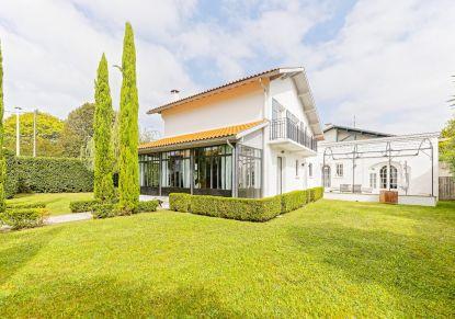 A vendre Maison Biarritz | Réf 6402118260 - G20 immobilier