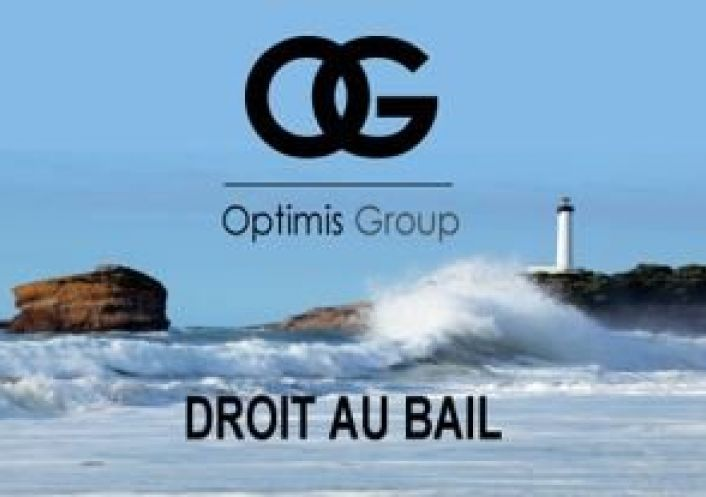 A vendre Anglet 640221461 Optimis group