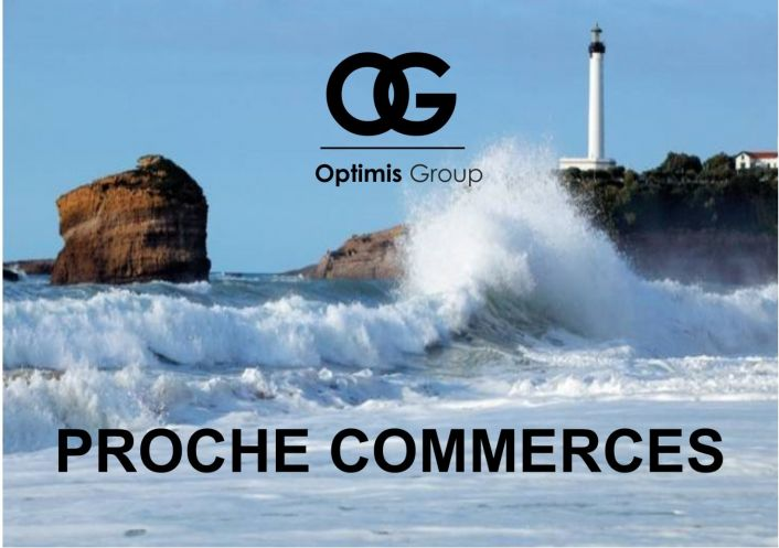 A vendre Anglet 640221601 Optimis group