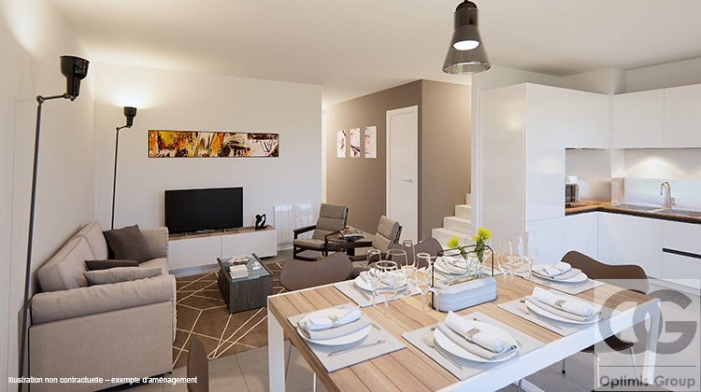 A vendre Anglet 640221685 Optimis group