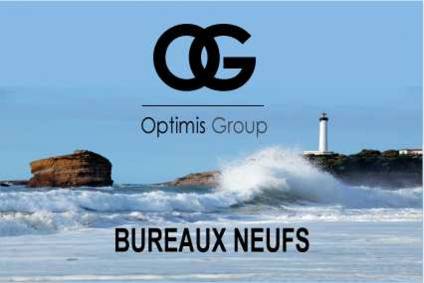 A vendre Bayonne 64022171 Optimis group