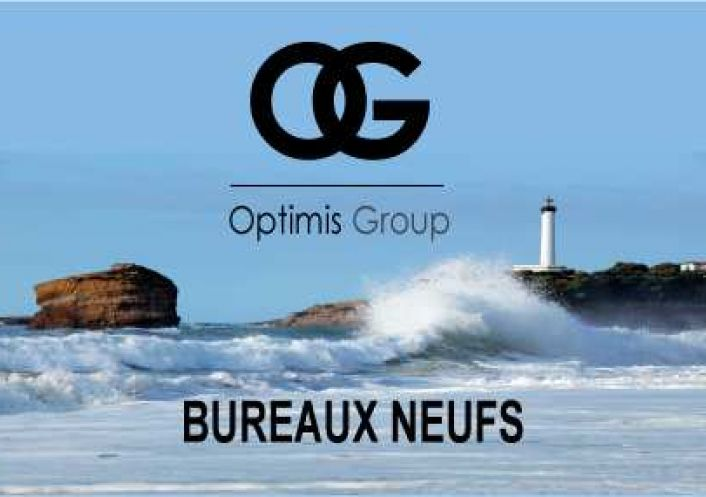 A vendre Bayonne 64022171 Optimis group