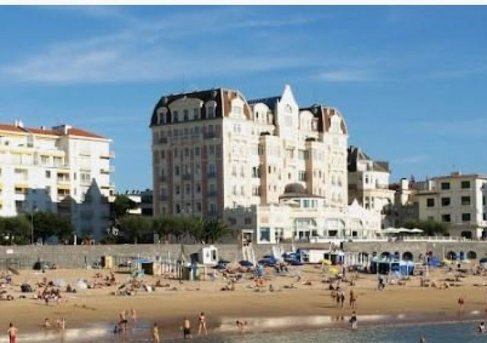 A vendre Saint Jean De Luz 640221843 Optimis group